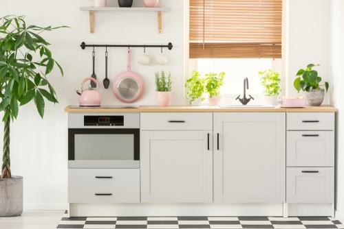 Memilih Gaya Kitchen Set yang Tepat